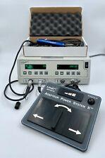 Arthrex APS II System - Console, Shaver & Footswitch AR-8300, AR-8325H, AR-8310