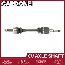 Cardone CV Axle Shaft Front Left Driver Side Fits 2012-2015 CHEVROLET SONIC UU26