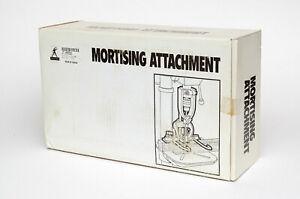 Vulcan JT JMA50 Mortising Attachment DD50 Drill Press NEW In Box