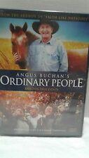 Angus Buchan's Ordinary People (DVD, 2013)  NEW