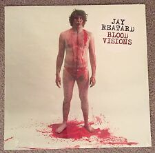 JAY REATARD 'Blood Visions LP Reatards Lost Sounds Angry Angels Goner Fat Possum