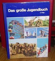 Das große Jugendbuch - 4. Folge