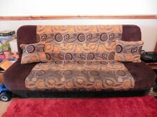 Traditional Up to 4 Seats Sofa Beds