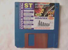 62006 Disk 64a ST Format - Starball / Grafiek - Atari ST ()