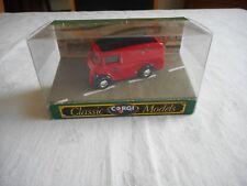 "Corgi  Classic D983 Morris J Van ""Royal Mail"" with box"