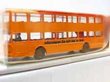 Wiking 24 730 Man SD 200 Berlín autobús embalaje original (z4174)