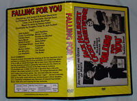 FALLING FOR YOU -DVD - Jack Hulbert, Cicely Courtneidge
