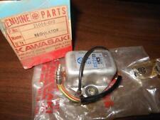 NOS Kawasaki F5 F9 Voltage Regulator 21066-010