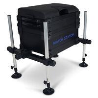 Match Station® 4D Mod-Box™ Seat Box