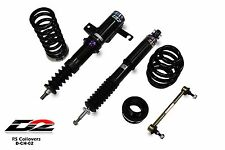 D2 Racing RS Coilovers CHEVROLET CRUZE 2008 2009 2010 2011 36 WAY ADJUSTABLE