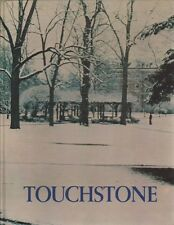 College Yearbook Hood College Frederick Maryland MD Touchstone 1977