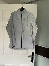 Higher State All Over Reflective Running Jacket Size S