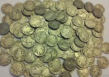 6 COIN Collection 1915, 1915 D, 1916, 1917, 1918, 1919,  & gift coins added