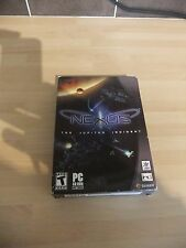 Nexus: The Jupiter Incident (2-Disc Box PC CD-ROM) Real-time 3-D Mission-Based