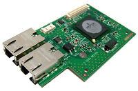 IBM 1GB Dual Port Ethernet Daughter Card NEW 43V7073 59Y3524 Broadcom 46M6718