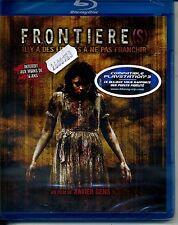 FRONTIERE(S)  bluray  neuf ref 2809163