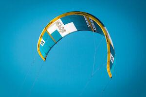 Ocean Rodeo Aluula Roam 10m Kite - NEW