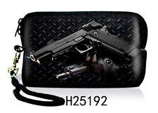 Camera Case Pouch For NIKON COOLPIX S32 L31 A10 P340 A300 S33 AW130 W100 Tough
