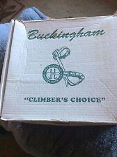 buckingham lineman belt 2000m