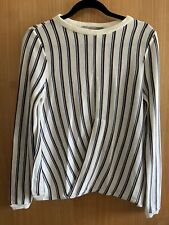 Asos Striped Top UK 12