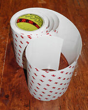 "3M Superior Helicopter Bike Frame Protection OPVC Tape ""rhino Hide "" 1mx15cm"
