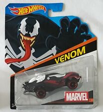 Hot Wheels Marvel's Venom Car 2014