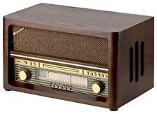 Roadstar Hra-1540ue/bt - Radio CD Analogique FM MW J