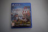 blood bowl 2 ps4 playstation 4 ps 4 neuf