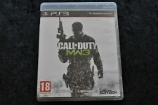 Call of Duty Modern Warfare 3  Playstation 3