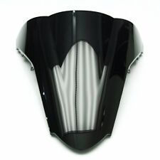 Smoke Black ABS Windshield Windscreen For Honda Interceptor VFR800 2002-2007