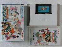 Tales of the World Narikiri Dungeon 2 GBA NAMCO Gameboy Advance BOX From Japan