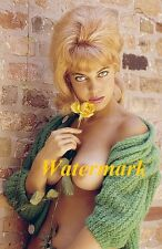 Christa Speck Sep 1961s -Playboy-Photo CS-02
