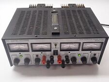 Electro Industries 303D Dual Output DC Power Supply