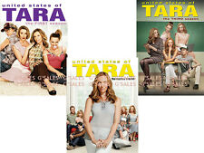 United States of Tara Complete TV Series Season 1-3 (1 2 3) BRAND NEW DVD SET