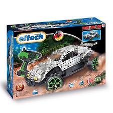 EITECH Meccano 2.4 GHz RC Desert Truck avec télécommande