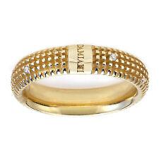 Anello Damiani Metropolitan Dream fede oro giallo 20031982 gold wedding ring 14