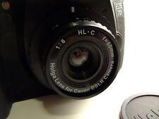 IT - GENUINE HOLGA Lens HL-C for Canon DSLR Camera