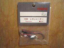 Vintage Kyosho Ultima Turbo Optima Regulator 1990