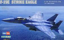 HobbyBoss F-15E Strike Eagle Suffolk Hummer IDF/AF Israeliano Modello Kit 1:72