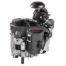 "Kawasaki FX850V - 852cc 27HP V-Twin Electric Start Vertical Engine, 1-1/8"" x ..."