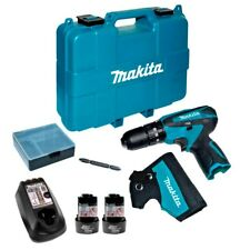 Avvitatore trapano tassellatore a batteria Makita 10.8V HP330DWE