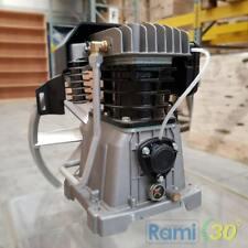 Gruppo pompante originale compressore FIAC AB525  - 4 HP 3 kW & 5,5 HP 4 KW