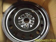 """Moda Wheel Rim 16"""" MD20609AMF 16x7.5, 5 Bolt, Black"""