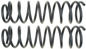 Coil Spring Set Front ACDelco Pro 45H0411 fits 07-17 Jeep Wrangler