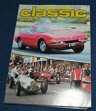 Thoroughbred & Classic Cars January 1978 Morris 8, Ferrari Daytona