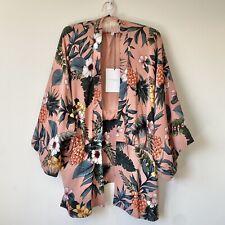 Vintage Witchery 'Limited edition' Kimono