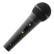 Stagg Md-1500bkh - Micrófono Dinámico (para Escenario)