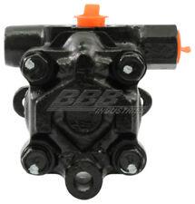 Power Steering Pump fits 1991-1994 Nissan Sentra NX  BBB INDUSTRIES