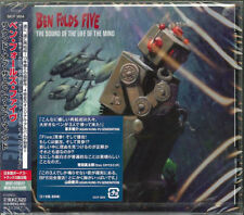 BEN FOLDS FIVE-SOUND OF THE LIFE OF MIND-JAPAN CD BONUS TRACK F30