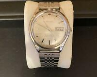 Vintage Seiko Seikomatic-R 8305-8000 Automatic 30Jewels Mens Watch